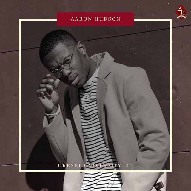 Profile Photo of Aaron Hudson