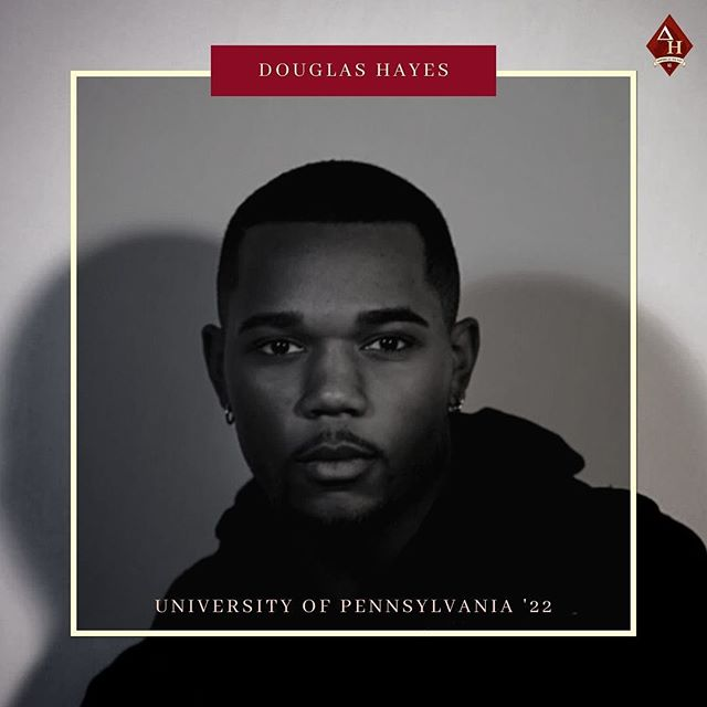 Profile Photo of Douglas Hayes