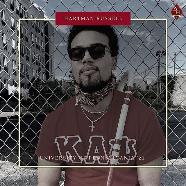 Profile Photo of Hartman Russell