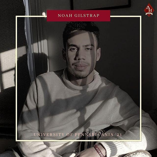 Profile Photo of Noah Gilstrap
